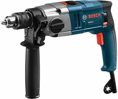 Bosch HD18-2 Hammer Drill