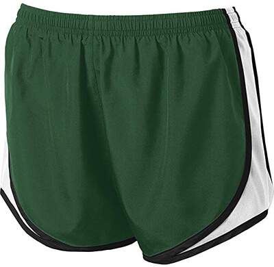 Clothe Co Ladies Running Shorts