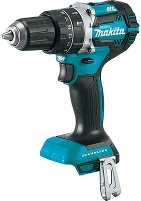 Makita XPH12Z Hammer Driver-Drill