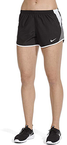 Nike Women Dry 10K Running Shorts