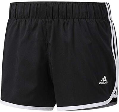 Adidas Women'S M10 Running Shorts