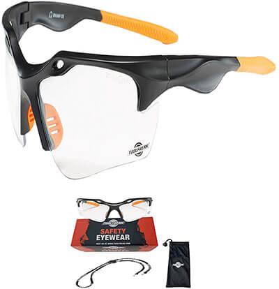 ToolFreak Finisher Safety Glasses