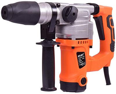 Goplus Electric Hammer Drill