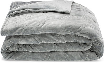 Aura Blankets Weighted Gravity Blanket