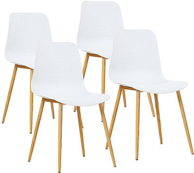 GreenForest Dining Chair Set