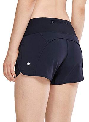 CRZ YOGA Running Shorts