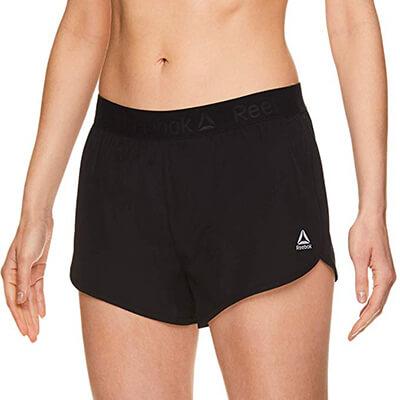 Reebok Women Running Shorts