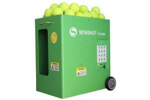 Top 10 Best Tennis Ball Machines in 2018