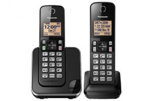 Top 10 Best Cordless Phones in 2018