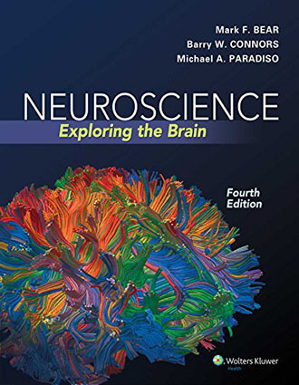 Neuroscience: Exploring the Brain Fourth, North American Edition