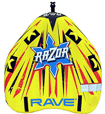 Rave Razor Towable