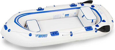 Sea Eagle SE9 Inflatable Pontoon