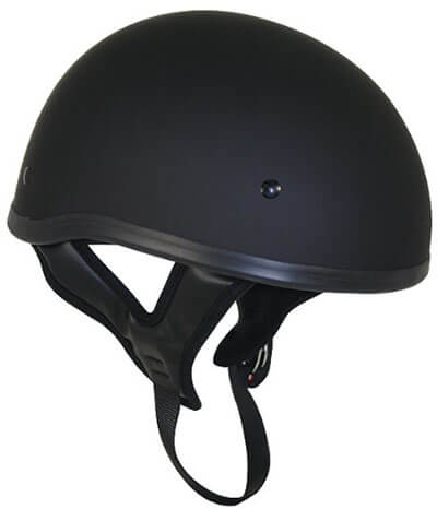 Outlaw T68 Half Helmet