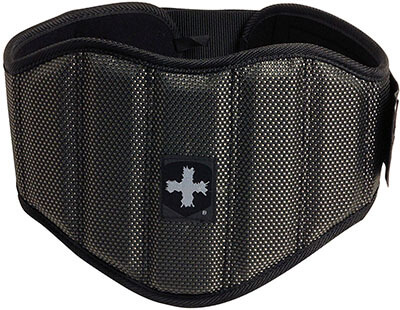 Harbinger Contoured Weightlifting Belt