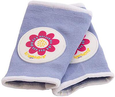 Ah Goo Baby Kneekers Unisex Baby Knee Pads for Crawling