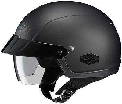 HJC Solid IS-Cruiser Half Helmet