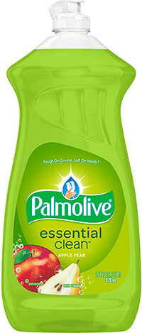 Palmolive Dishwashing Liquid Dish Soap