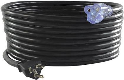 Conntek NEMA 5-20 Outdoor Extension Cords