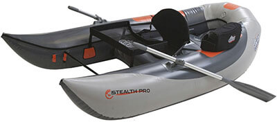 New Outcast Pro Watercraft