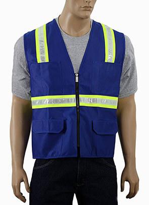 Safety Depot Safety Vest
