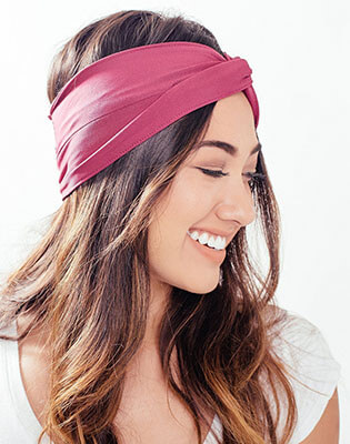 ELAN Headband for Women