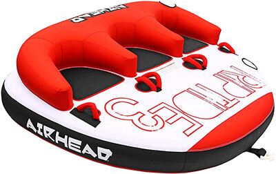 Airhead Riptide Towable Tube