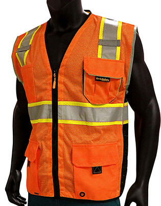 KwikSafety CLASSIC Safety Vest