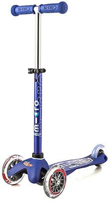 Micro Kickboard Mini Deluxe Kick Scooter