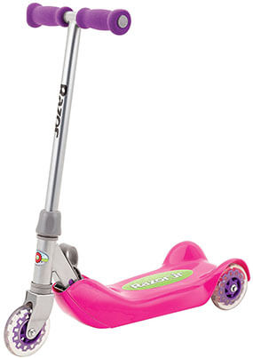 Razor Folding Kiddie Kick Scooter