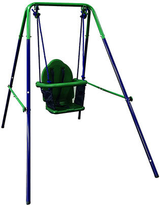 ALEKO BSW02 Indoor Outdoor Swing