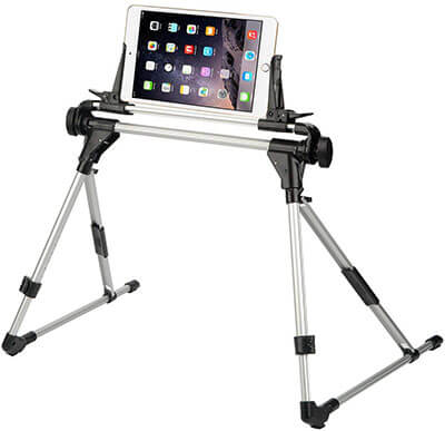 ieGeek iPad Stand for Bed