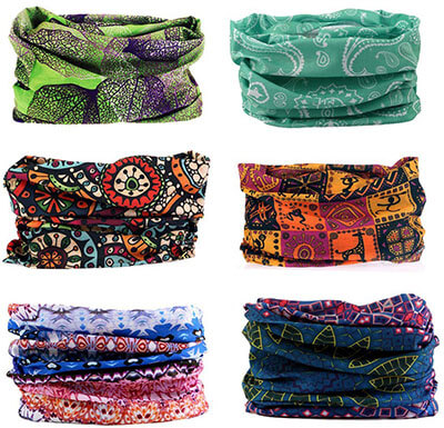 Toes Home Womens' Yoga Headband