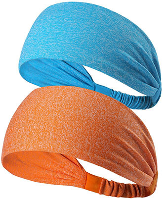 Calbeing Headband for Women