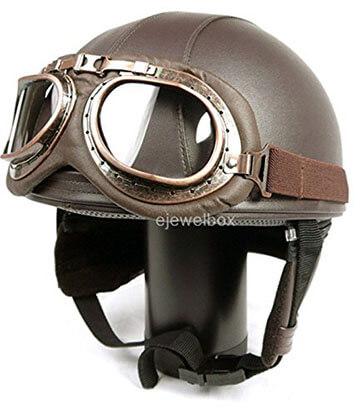 Hanmi Global Motorcycle Half Helmet