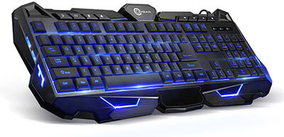 Ombar Gaming Keyboard