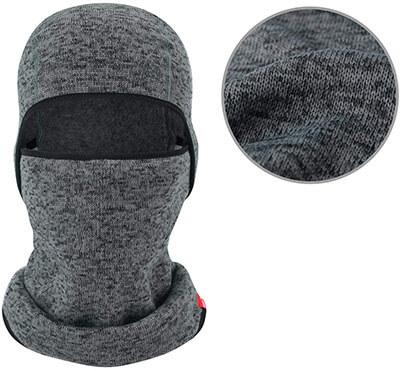 AIWOLU Balaclava Face Mask for winter