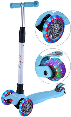Outon Kick Scooter for Kids