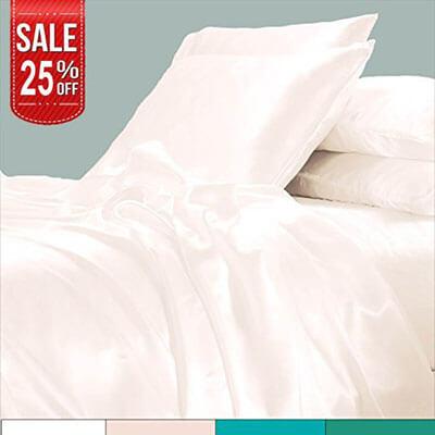 Linenwalas Rayon Pillowcase