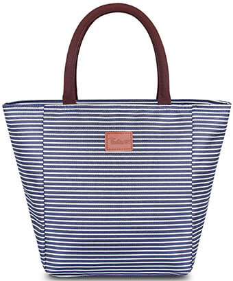 TianQin WY Lunch Tote Bag for Women