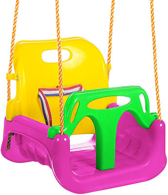 ANCHEER Toddler Baby Swing Seat