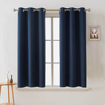 Deconovo Window Curtain