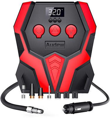 Audew Portable Air Pump