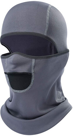 LongLong Cold Weather Balaclava Face Mask