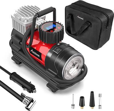 Avid Power Portable Air Compressor