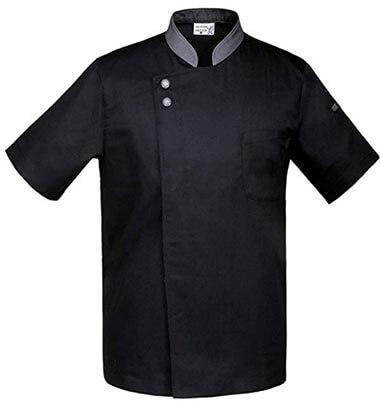 JXH Chef Uniforms Chef Coat Jacket