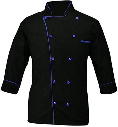 Leorenzo Exclusive Chef Coat