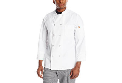 Top 10 Best Chef Coats in 2019