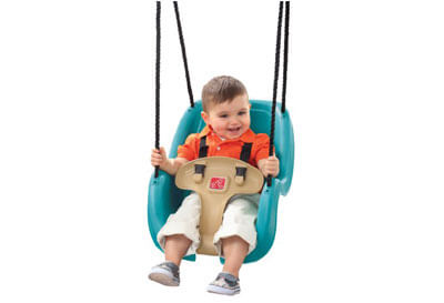 Top 10 Best Outdoor Baby Swings in 2019 Reviews