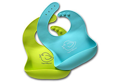 Top 10 Best Baby Bibs in 2019