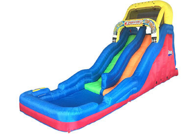 Top 10 Best Inflatable Water Slides in 2019 Reviews